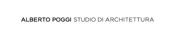 Logo studio architettura | web design Tommaso Bovo