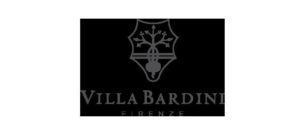 Logo Villa Bardini Firenze | www.tommasobovo.com