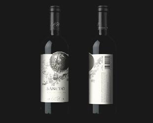 Sancte Etichetta Vino