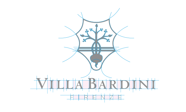 Costruzione geometrica del logo  | www.tommasobovo.com