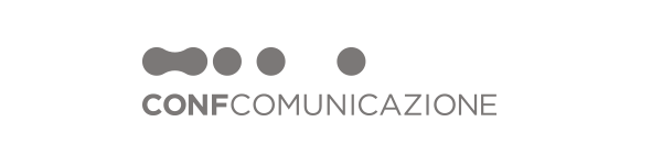 Logo Confcomunicazione | graphic Tommaso Bovo