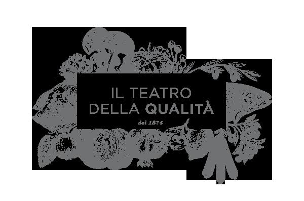 Mercato Centrale, il teatro della qualità, proposta progettuale | grafica Tommaso Bovo
