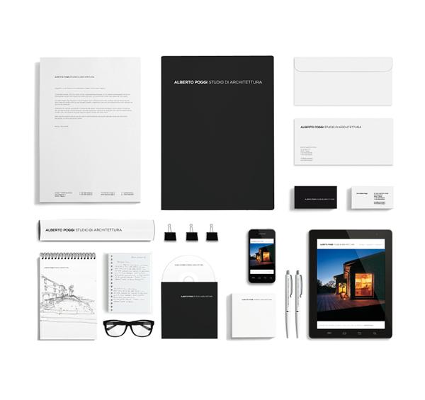 brand identity | web design Tommaso Bovo