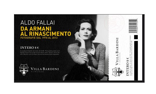 Ticket di entrata a Villa Bardini Firenze | www.tommasobovo.com